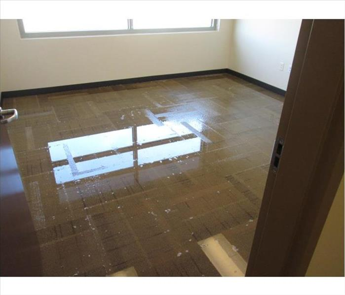 Water Damage Fast Water Removal for Your Little Rock Home